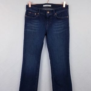 Joes Jeans 28 Kennedy Provocateur Bootcut Jeans